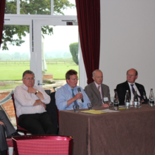 ARHM Summer Conference 2013 at Walton Hall Hotel
